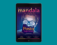 Third issue of Mandala Magazine