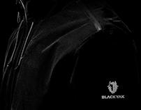 BlackYak Brand eXperience Design Project