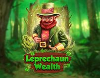 Leprechaun Slot Design (Animation)
