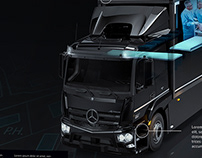 MobileLab Truck Rendering