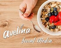Avelina-Social Media