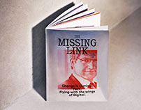 Missing Link - New Frontier Group - Publishing