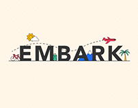 Embark | A Journey of Cultural Discoveries