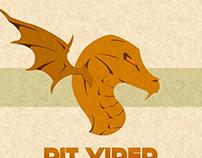 Pit Viper Logo