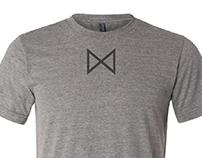 Tee shirt design for BowTIe.io