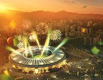 Itau . FIFA World Cup