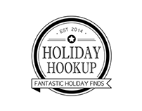 Holiday Hookup Logo & Branding