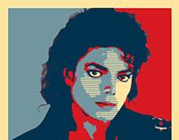 MJ Hope Poster