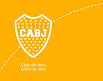 Club Atlético Boca Juniors - Identidad