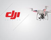 DJI Phantom Commercial