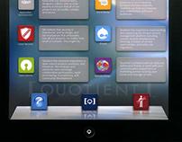 qPad Sales Slick
