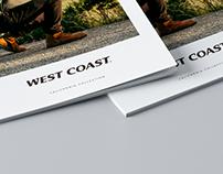 WEST COAST Summer '18 Catalog