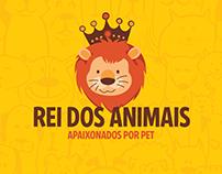 Pet Shop Rei dos Animais