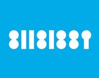 Supcore Logo & Identity