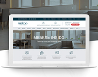 INSIDO corporate website