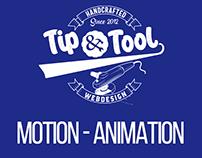 Motion-Animation
