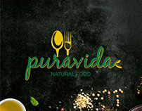 PuraVida Natural Food