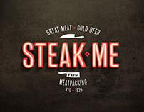 Steak Me