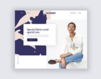 Texture Branding & Web Design