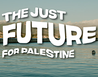 Proposal | Just Future for Palestine