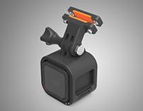 Trigger guard mount