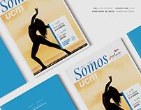 """Revista """"Somos ucm"""""""