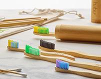 Babu toothbrushes