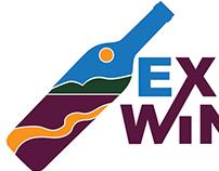 explowine logo