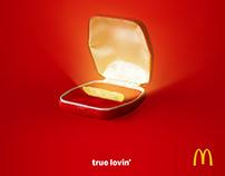 McDonald's - True Lovin'