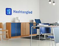 Hashtangled Branding
