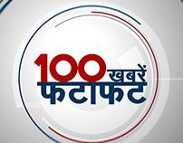 100 Fastest News
