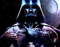 El Imperio - Darth Vader