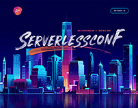 Serverless conf 2017