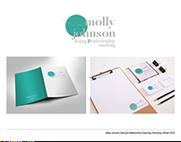 Molly Johnson - Dating & Relationship Coaching