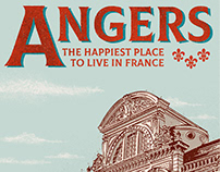 Angers // poster