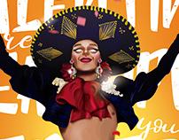 Valentina | Poster