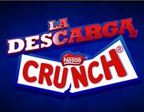 La Descarga Crunch