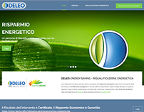 DELEO ENERGY SAVING