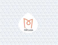 Måtlada, corporate identity