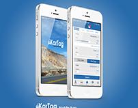 Kartag Mobile App