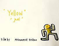 """yellow """"اصفر"""""""