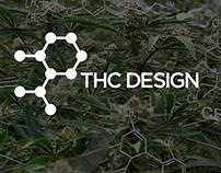 THC Design Brand Video