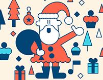 SZ magazine - Christmas project