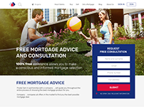 Web design for Real Estate agency
