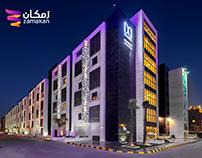 Daem Marwah | Jeddah