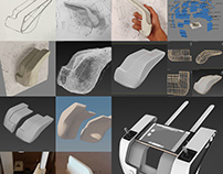 Digital Techniques for Product Design
