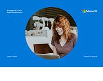 Microsoft Proposal