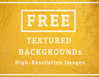 Free Textured Backgrounds