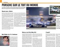 Presse : Porsche