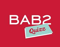 Illustrations LIVE de rébus pour le BAB2 - Bayonne